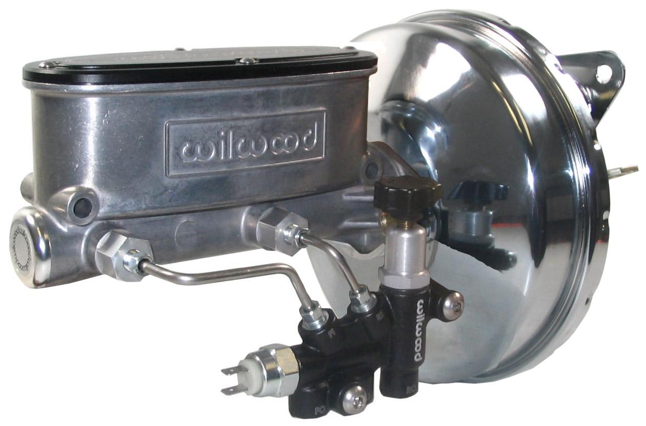 New Power Brake Booster Wilwood Master Cylinder Proportioning Engine Diagram