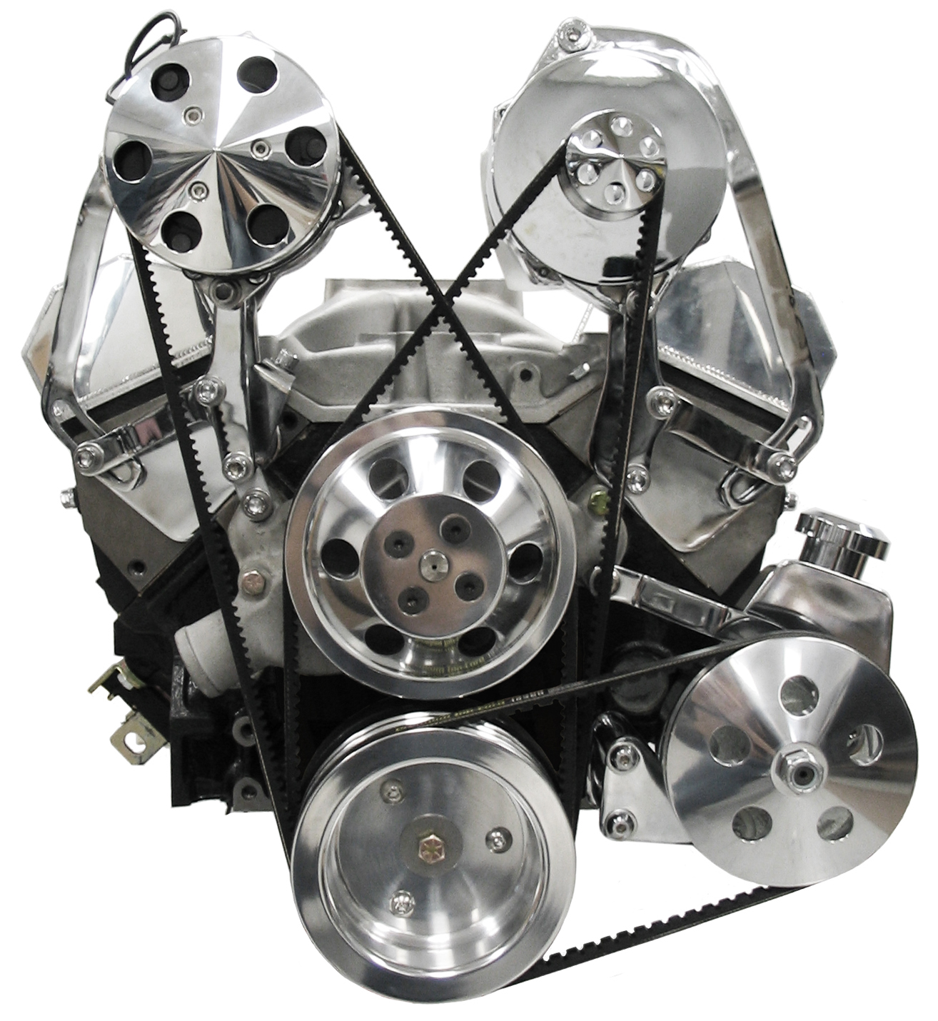 Southwest Speed Manufacturing Warehousing And Distributing Race 196567 Bb Power Steering Pump Corvette Parts Accessories These Custom Sws Chevy Kits Are Engineered To Bolt Right On Align Perfectly Without The Need For Stabilizer Brackets Or Adjuster Bars