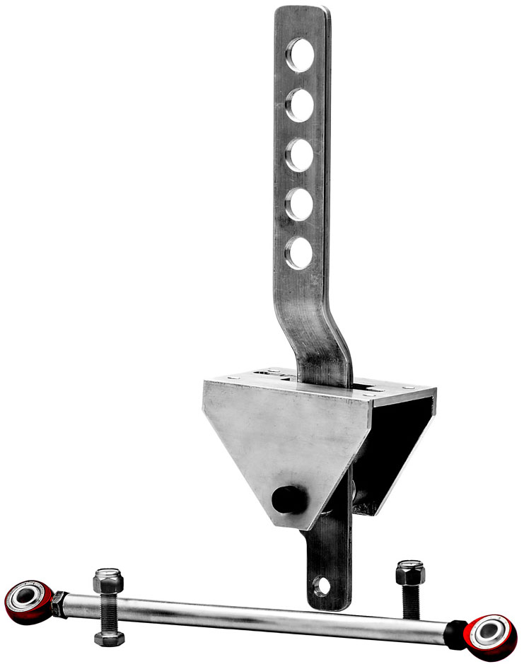Details about NEW SHIFTER ASSEMBLY FOR BRINN PREDATOR  TRANSMISSION,MODIFIED,LATE MODEL