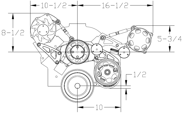 85 ford 150 351 alternator wiring diagram  ford  auto