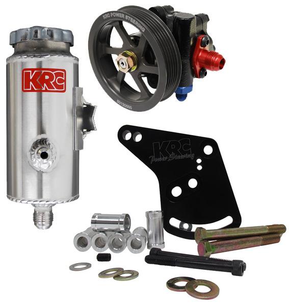 details about krc power steering pump,remote tank,& ford ... gm power steering pump diagram krc power steering pump diagram #10