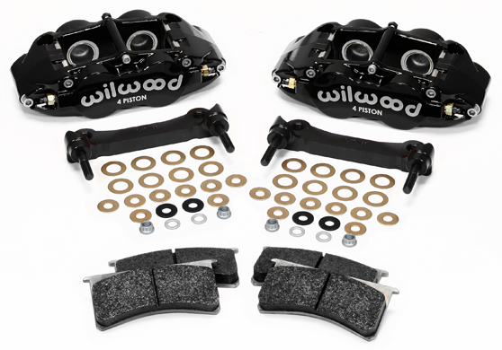 Click Here For All The Wilwood Disc Brake Kits That Are Available In