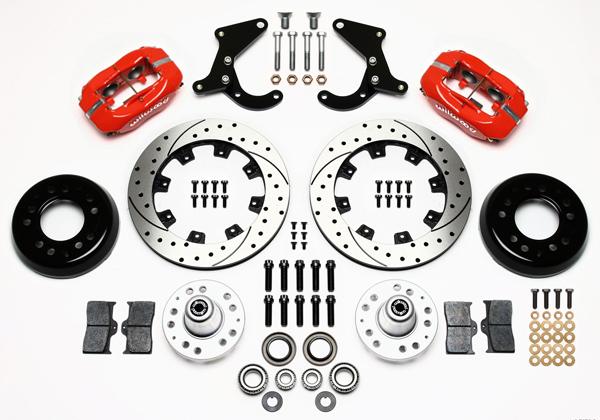 Wilwood Disc Brake Kit 55
