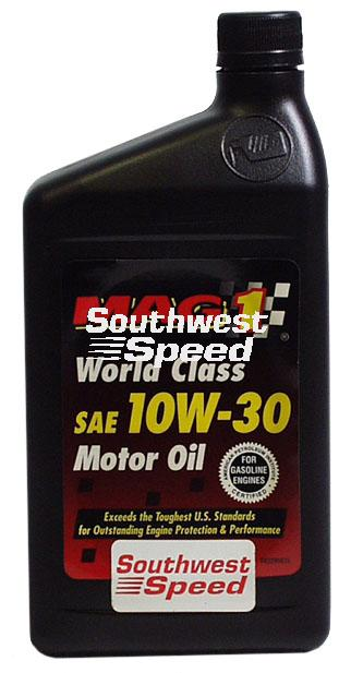 Southwest Speed Manufacturing Warehousing And